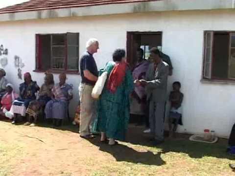 Mokolé in Südafrika Teil3: Swaziland