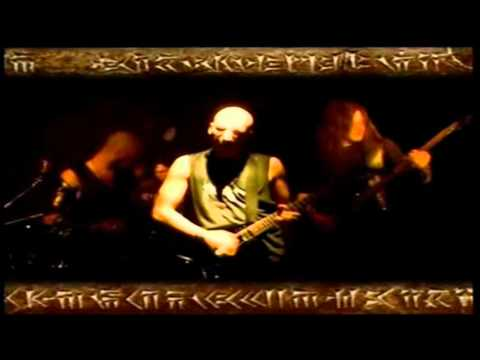 Melechesh - Genies, Sorcerers and Mesopotamian Nights - YourMetalTv