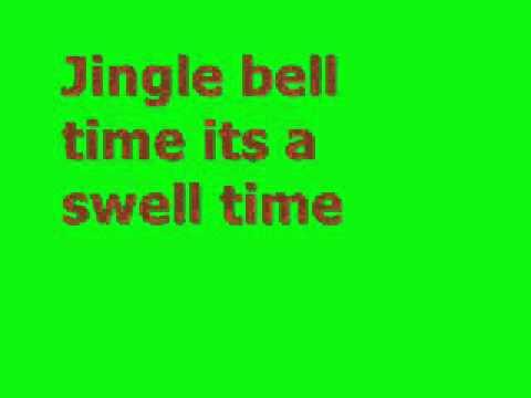Jingle Bell Rock Original
