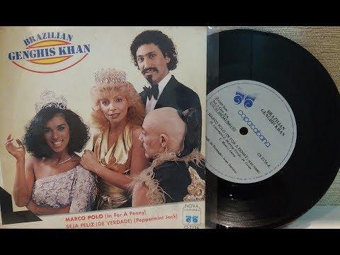 musicas brazilian genghis khan