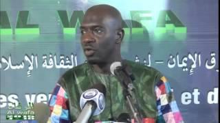 alwafa darou 2015 mamadou sy tounkara et serigne mboup j 10 partie 1