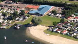 Elburg Veluwe Strandbad