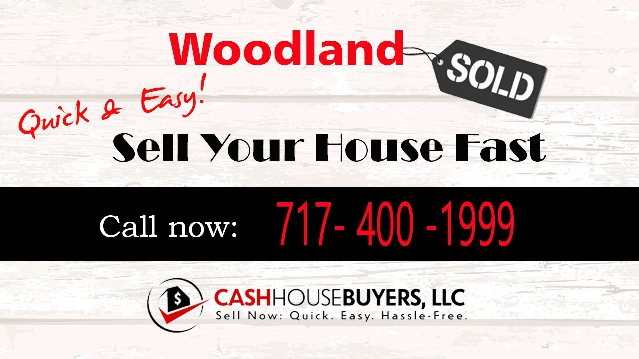 HOW IT WORKS We Buy Houses Woodland Washington DC | CALL 717 400 1999 | Sell Your House Fast
