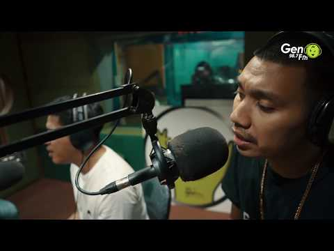 RAN - MELAWAN DUNIA (ACOUSTIC VERSION)