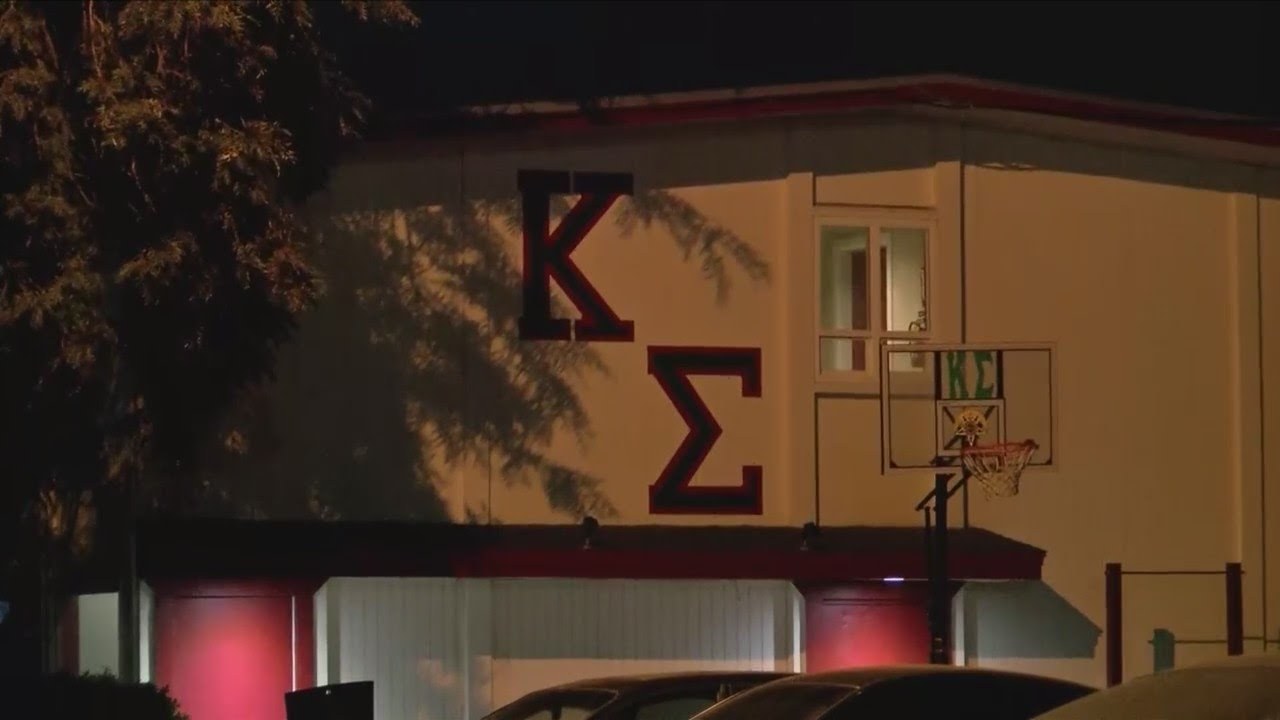 KSEE 24 News Kappa Sigma Sexual assault allegations