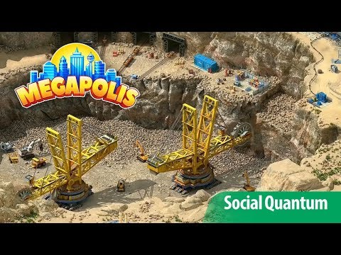 MEGAPOLIS Industrial Complex EN