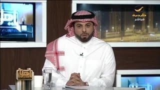 خالد العقيلي: أتمنى من الإعلاميين و مؤسساتنا الإعلامية أن تكون قدوة في تلقي الخبر من مصدره ..