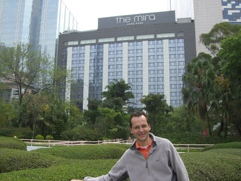 The Mira Hotel, Hong Kong