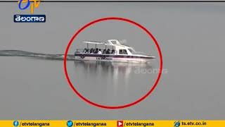 Officials Not Taking Lessons | Tourist Without Life Jackets in Boats | at Pakhala Lake