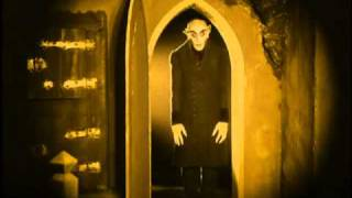 Nosferatu Does A Hefty Dance-Pinkly Smooth