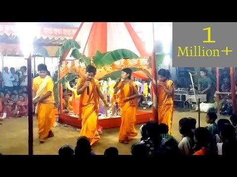 Bangla Kirton - 2015 part - 6    Hare Krishna Maha mantras