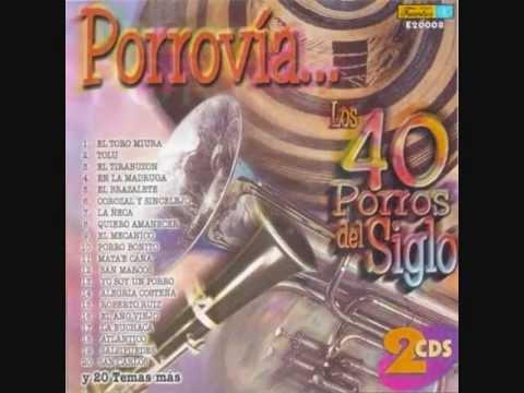 PORRO Y NADA MAS - MIX 1