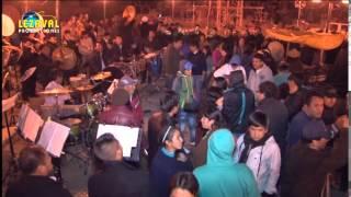 FIESTA PATRONAL JULCÁN DIA DEL ALBA (NOCHE) 2014 BANDAS PARTE 1