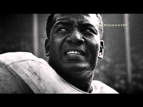 The Legacy Of Jim Brown | NFL Total Access