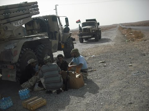 تجدد الإشتباكات في طرابلس الليبية  - نشر قبل 13 دقيقة
