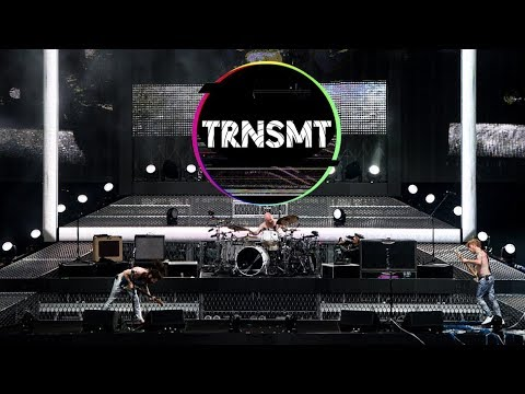 Biffy Clyro - Wolves of winter TRNSMT HD