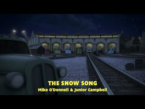 The Snow Song | CGI Remake