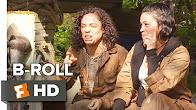 Annihilation B-Roll #1 (2018) | Movieclips Coming Soon - Продолжительность: 4 минуты 54 секунды