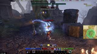 Elder Scrolls  Online - Удар для сил порядка