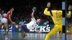 DDR-Handball-Ikone Wiegert: Der Mann mit den Kugellagern wird 60