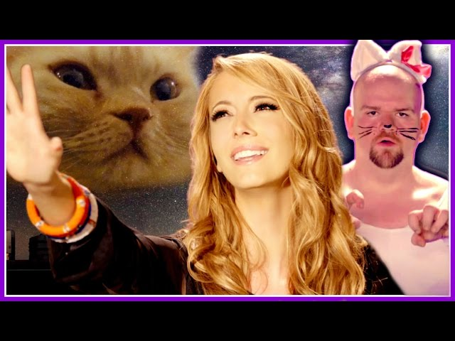 The Official Cat Lover Song (Taryn Southern)   Song