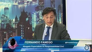 Fernando Fanego:¡Vomitivo! Delitos de sangre ha cometido ETA, no podemos acostumbrarnos a vivir así