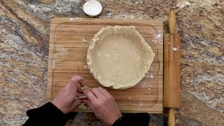 Snacks Cannabis Medicated Pie Crust