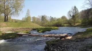 "Природа HD_Река ""Маматынь"" Тогучинский район НСО 22.05.2016"