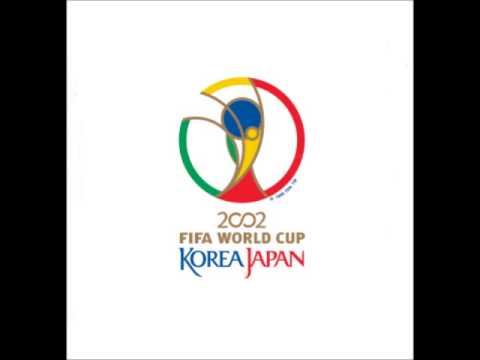 2002 FIFA World Cup Anthem - Hino oficial da Copa do Mundo de 2002