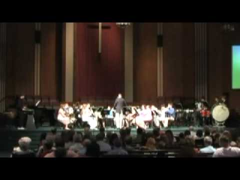 Madison County High School Band Spring Concert - Part 1 of 3