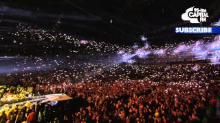 The Script - Hall Of Fame (Live at the Jingle Bell Ball)