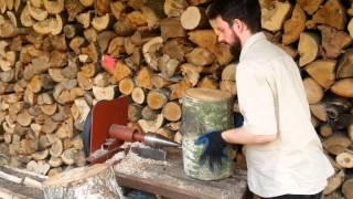 Rolnik Pracuje #1 - Drewno 2015