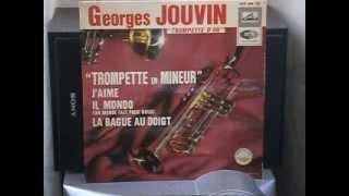 Georges Jouvin  Il mondo  1965