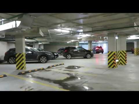 Новостройки с паркингом в Санкт-Петербурге — купить