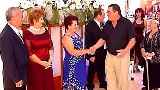 Свадьба Сергея и Юлии 30.08.2007.1.часть.