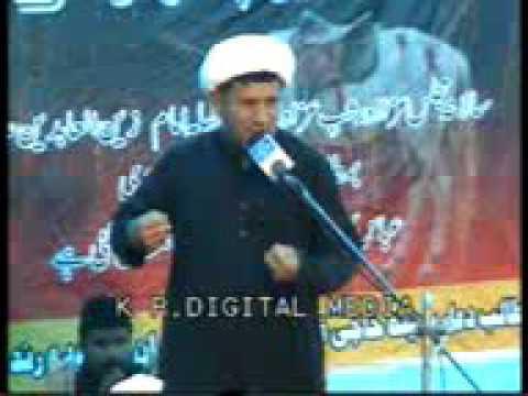 Download Allama Ayaz Qumi @ MaqsoodoRIND 25 murham-ul-haram )