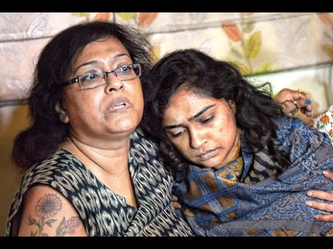 Truth Being Suppressed Says Murdered Boy Aabesh Dasgupta's Mother