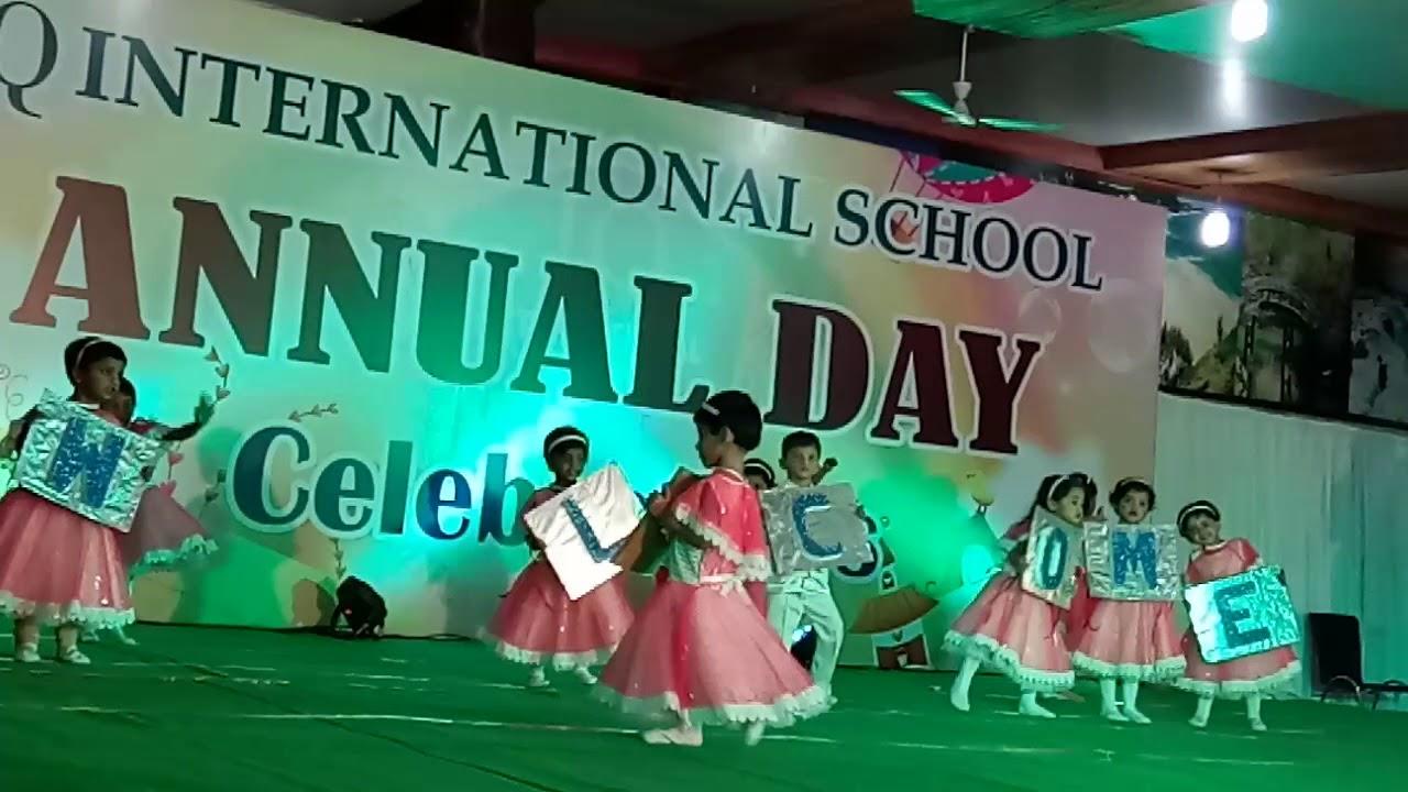 Iq International