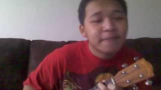 wanna be loved ukulele cover