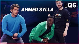 LE QG 6 - LABEEU & GUILLAUME PLEY avec AHMED SYLLA