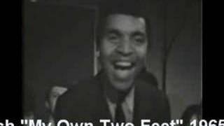 Kenny Lynch - My Own Two Feet
