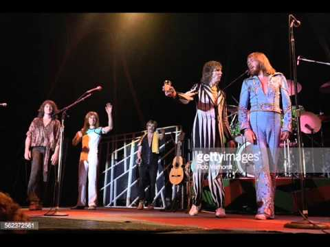 Yes Live In Rotterdam 1977 11 24 Youtube