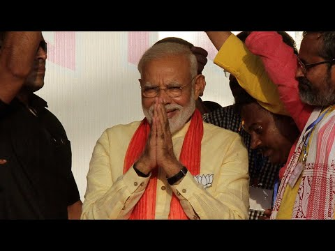 Exit Poll results highlights: Narendra Modi set to become Prime Minister again