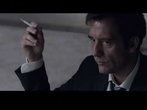 """Clive Owen and Amanda Seyfried """"Anon"""" Tribute"""