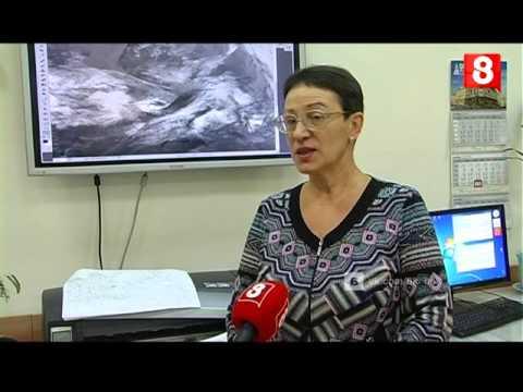 Новосибирск.НОВОСТЬ ДНЯ.Прогноз погоды-25.11.2015