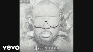 Repeat youtube video Maître Gims - Warano Style (audio)