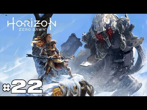 Vidéo Horizon Zero Dawn - Let's Play #22 [FR]Rôle de Vanashaà partir de 24'55