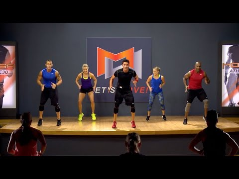 Download MOSSA ATHLETE30 | MOSSA MOVE 30 Minute Workout