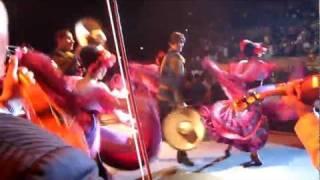 LEYENDA DANCE COMPANY Riverside Ca. Mexican Folklorico group (Gabriela Carbone)