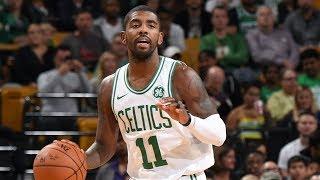 Charlotte Hornets vs Boston Celtics Full PS Highlights (10/2/2017)